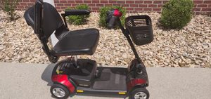 Go-Go Elite Traveler Scooter for Sale in Lynchburg, VA