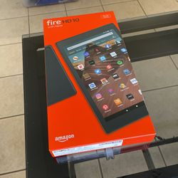 Brand new Fire Hd 10 Tablet for Sale in Miami,  FL