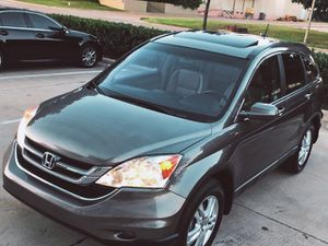 HONDA CRV 2010 PERFECT CONDITION POWER MIRRORS FOR SALE for Sale in Alameda, CA