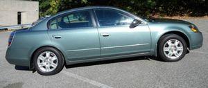 2006 Nissan Altima for Sale in San Jose, CA
