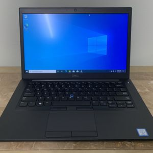 New DELL 7490 Core i7 Corei7 8th gen. 16GB RAM 512GB SSD Full HD 1080p Windows 10 laptop computer for Sale in Hollywood, FL