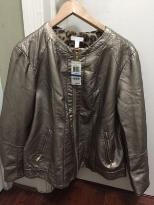 new jacket size XL for women for Sale in Springfield, VA