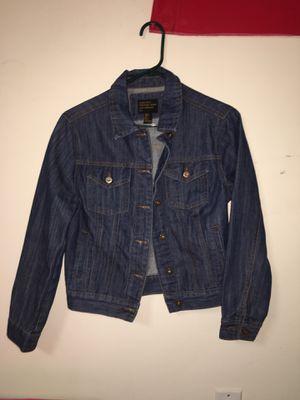 Forever 21 Denim Jacket for Sale in Sterling, VA