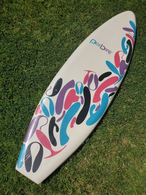 Surfboard Skimboard Foam for Sale in Upland, CA