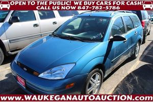 2000 Ford Focus for Sale in Waukegan, IL