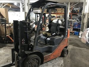 Toyota forklift for Sale in Inkster, MI
