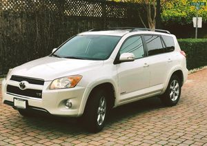 No issues Toyota Rav4 Very Good for Sale in Sacramento, CA