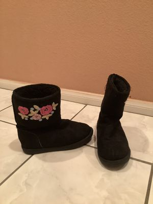 Girls boots size 13 for Sale in Las Vegas, NV