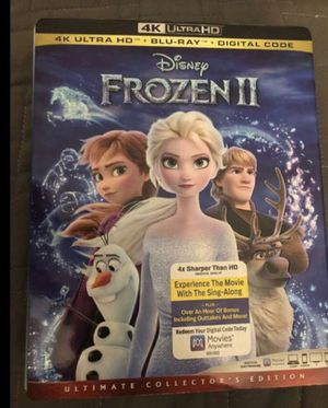 Disney dvd for Sale in Los Angeles, CA