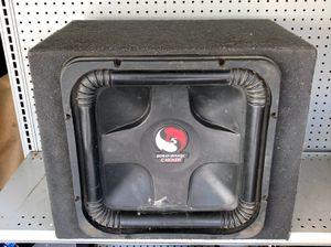 "Subwoofer 15"" Kicker for Sale in Lynwood, CA"