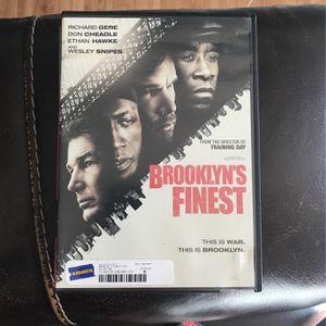 Brooklyn's Finest for Sale in Darien, IL
