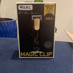 Wahl Professional Magic Clip ✨ Brand New for Sale in Kent,  WA