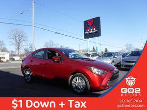 2018 Toyota Yaris iA for Sale in Detroit, MI
