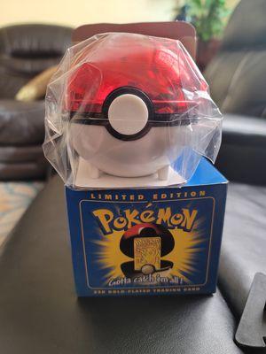 Pokemon Pikachu Sealed for Sale in Garden Grove, CA