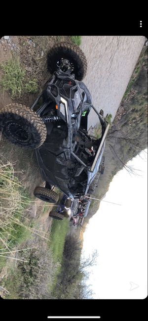 Can am x3 xrs for Sale in Phoenix, AZ