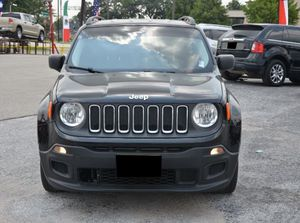 2016 Jeep Renegade Sport PWD for Sale in Houston, TX