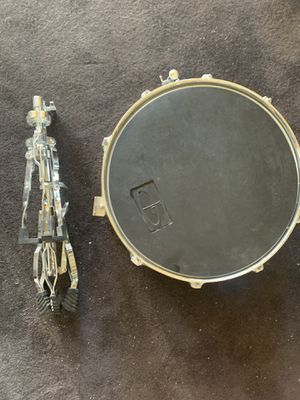 GP percussion snare drum for Sale in Phoenix, AZ