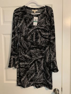 New w/tags Michael Kors mid thigh dress for Sale in Tampa, FL