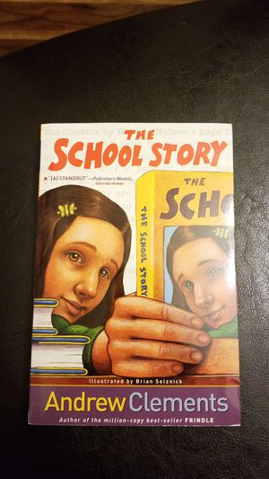 The School Story by Andrew Clements for Sale in Bothell, WA