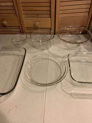 Pyrex set for Sale in Zion, IL