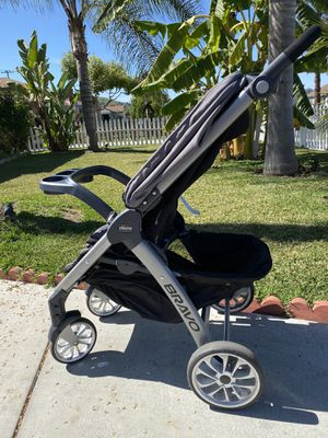 Bravo stroller for Sale in Chino, CA