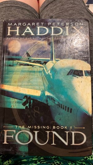 The Missing: Book 1 - FOUND for Sale in Amarillo, TX