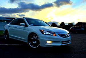 2OO8 Honda Accord EX-L for Sale in Cole, OK