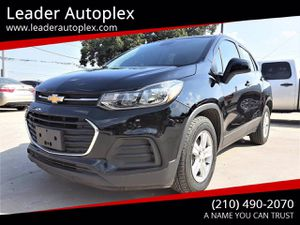 2019 Chevrolet Trax for Sale in San Antonio, TX
