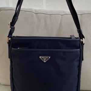 PRADA Messenger Bag for Sale in Miami, FL