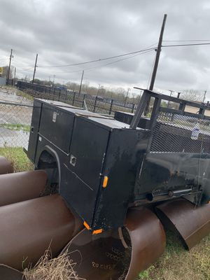 Bed for ford-350 for Sale in Houston, TX