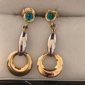 Certified Colombian Emerald for Sale in Arlington, VA