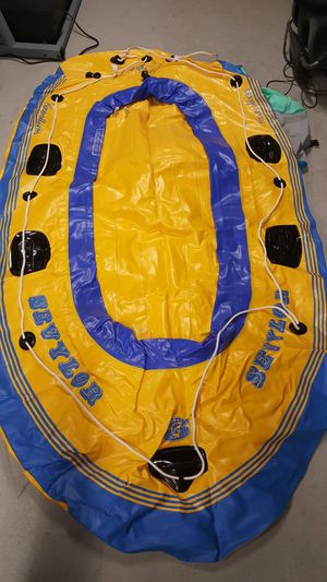 Inflatable boat for Sale in Hamilton Township, NJ