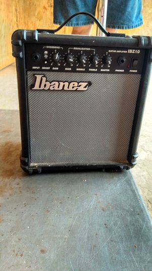 Ibanez amp for Sale in LORING CM CTR, ME