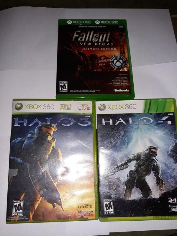 Xbox360 halo edition