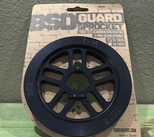 Brand New Bsd Guard Sprocket 25Th for Sale in Las Vegas, NV