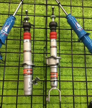 New SKUNK2 Front Struts & Rear Shocks for your 92-00 Honda Civic Dels Sol 94-01 Acura Integra ( we Finance) for Sale in Phoenix, AZ