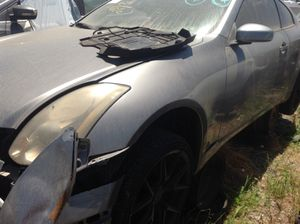 04 Infinity G35 for parts only for Sale in Chula Vista, CA