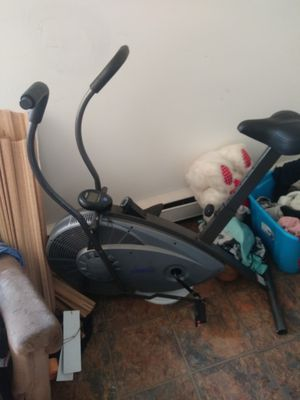 Exercise bike for Sale in East Cleveland, OH