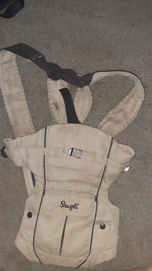 Baby carrier for Sale in Salt Lake City, UT