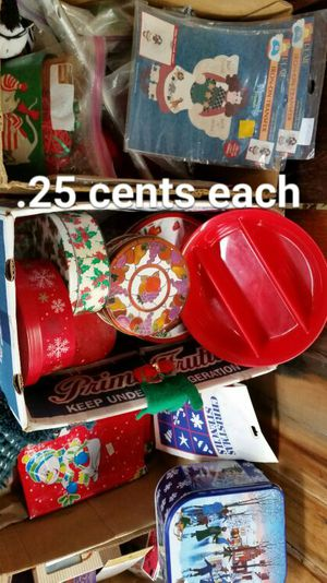 .25 Cent Sale for Sale in Fresno, CA