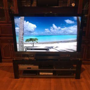 Sony Bravia 60 Inch Flat Screen HD TV Model KDL60EX500 for Sale in Lexington, MA