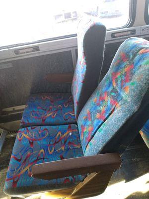 Motor coach seats for Sale in Detroit, MI