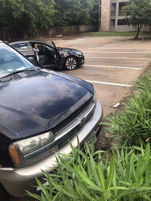 Chevy trail blazer for Sale in Houston, TX