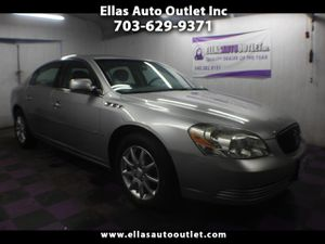 2008 Buick Lucerne for Sale in Woodford, VA