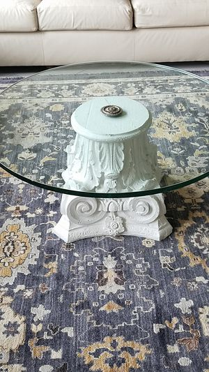 Coffee table for Sale in STELA NIAGARA, NY