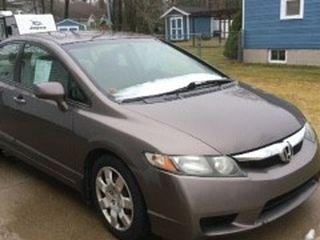 2009 Honda Civic for Sale in Royal Oak,  MI