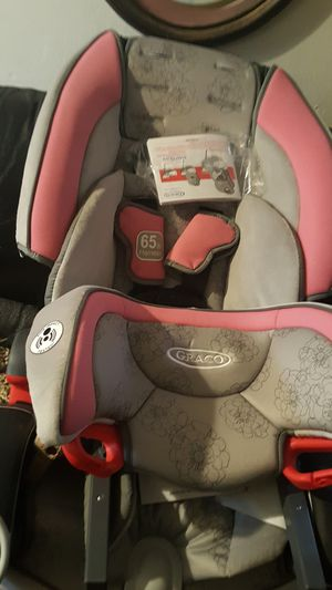 Graco three in one car seat for Sale in San Diego, CA