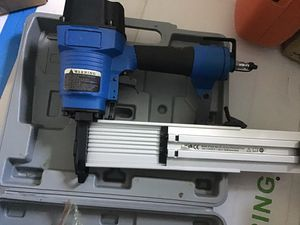 GS concrete nail gun nt22/64 for Sale in Vienna, VA
