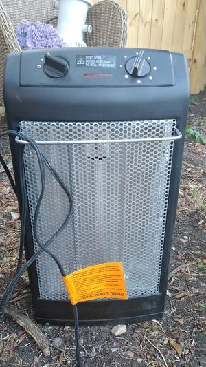 Calentón/heaters for Sale in Dallas, TX