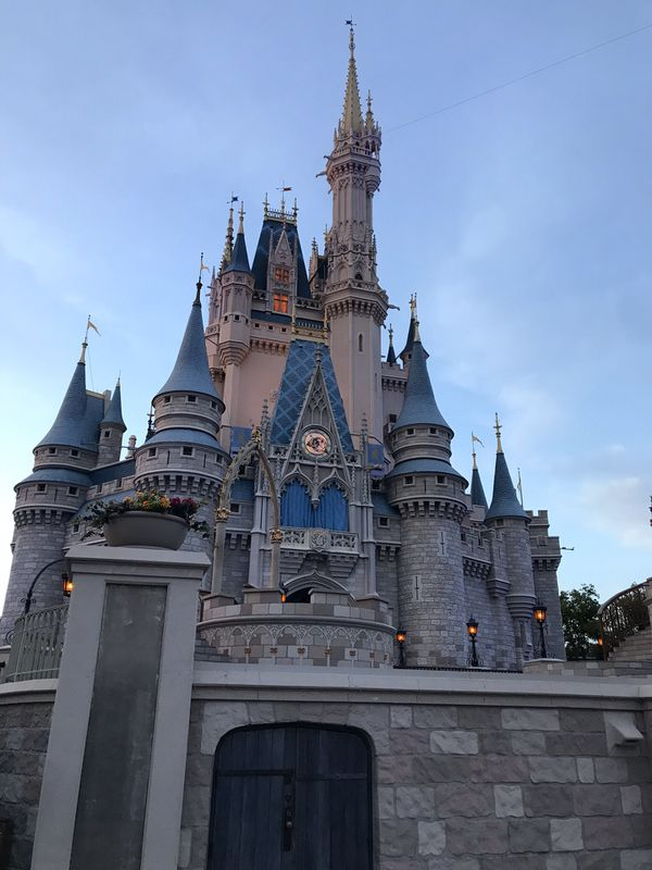 Disney World Tickets * Going Fast!